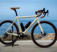 Το πιο ελαφρύ ηλεκτρικό ποδήλατο στον κόσμο! – Ζυγίζει μόλις 19,8 κιλά
