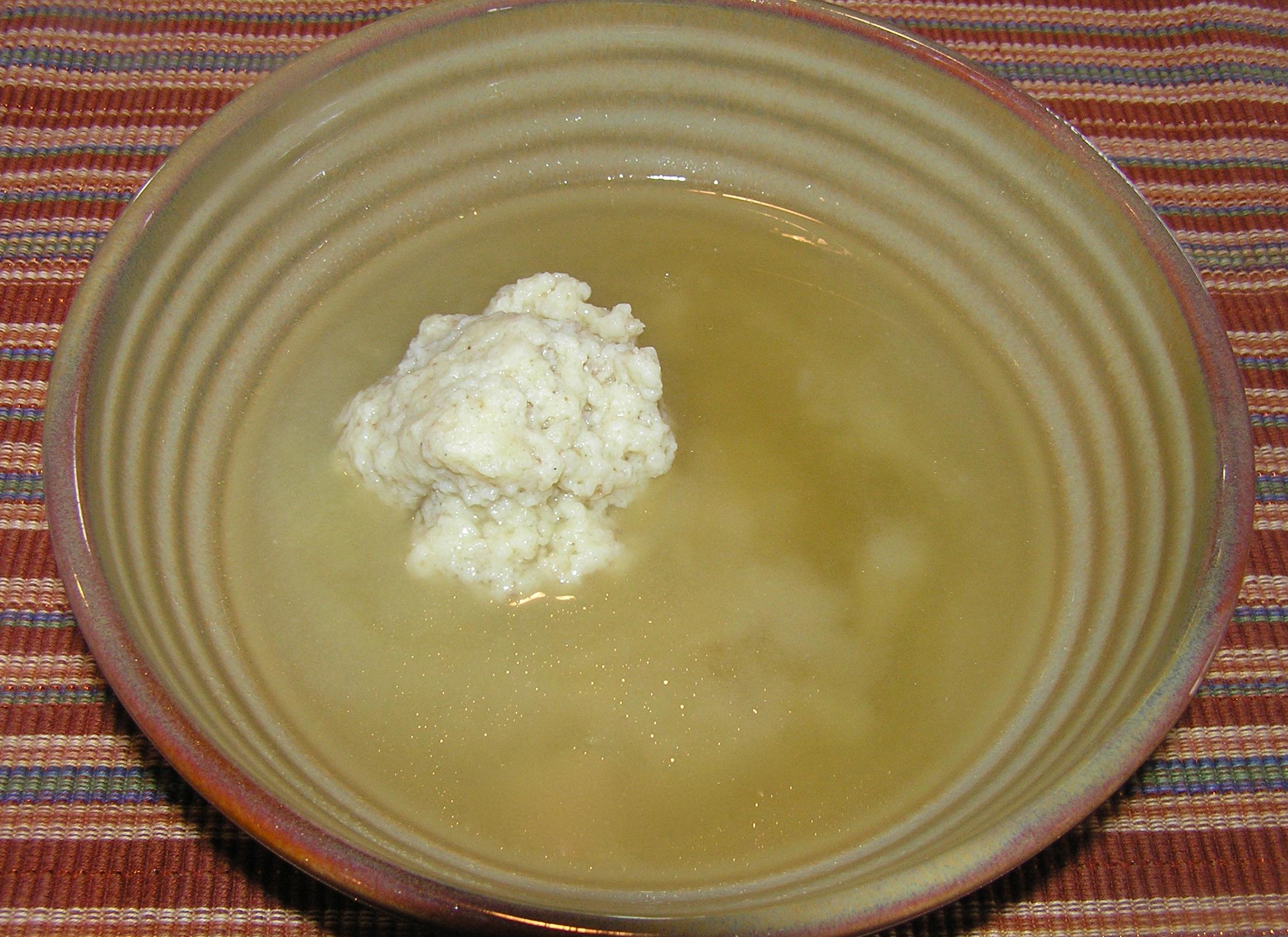 matzoh-ball-soup