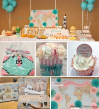 Bridal Shower Archives - Perpetually Daydreaming