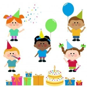 birthday ideas for preschoolers