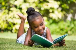 Language and Literacy Through Storytelling