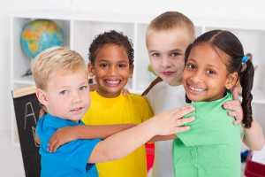 Summer Games For Preschoolers