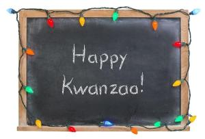 Kwanzaa Songs For Preschoolers