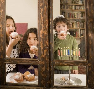Hanukkah Snacks For Preschool