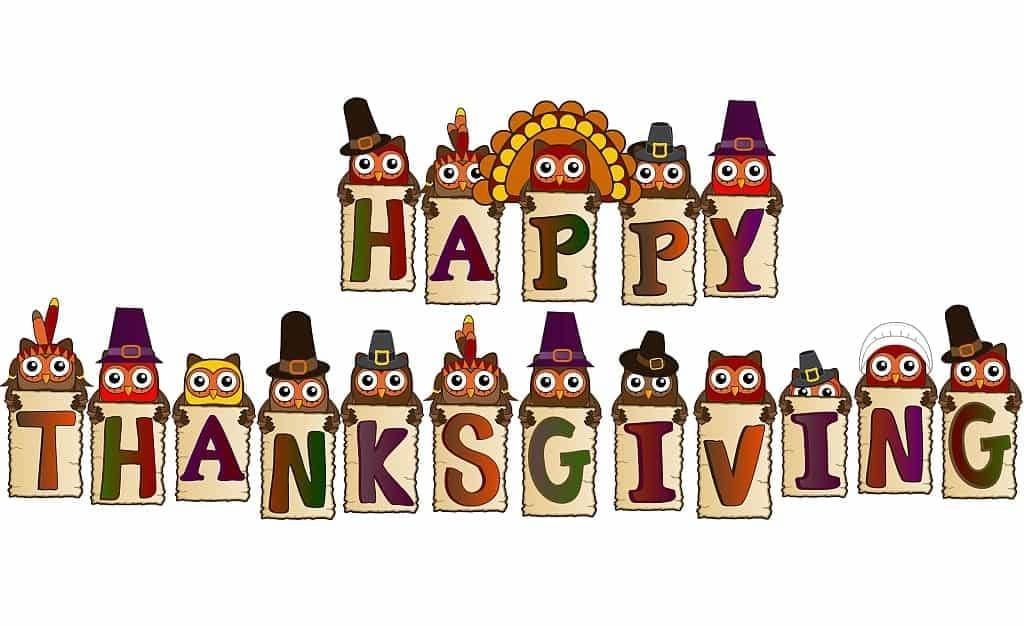 Thanksgiving Activity Ideas For Preschool