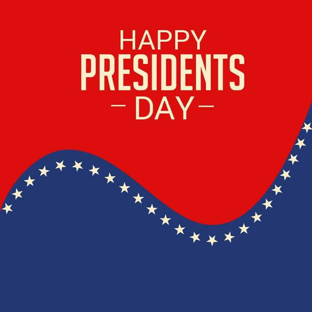 President's Day Books For Preschool