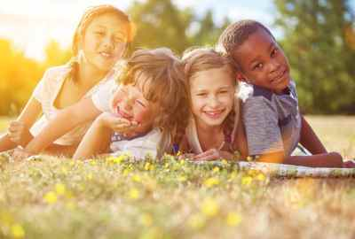 Summer Boredom Busters For Preschoolers