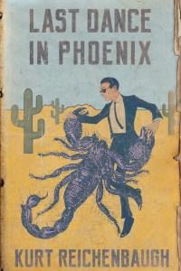 Last Dance in Phoenix e-cover