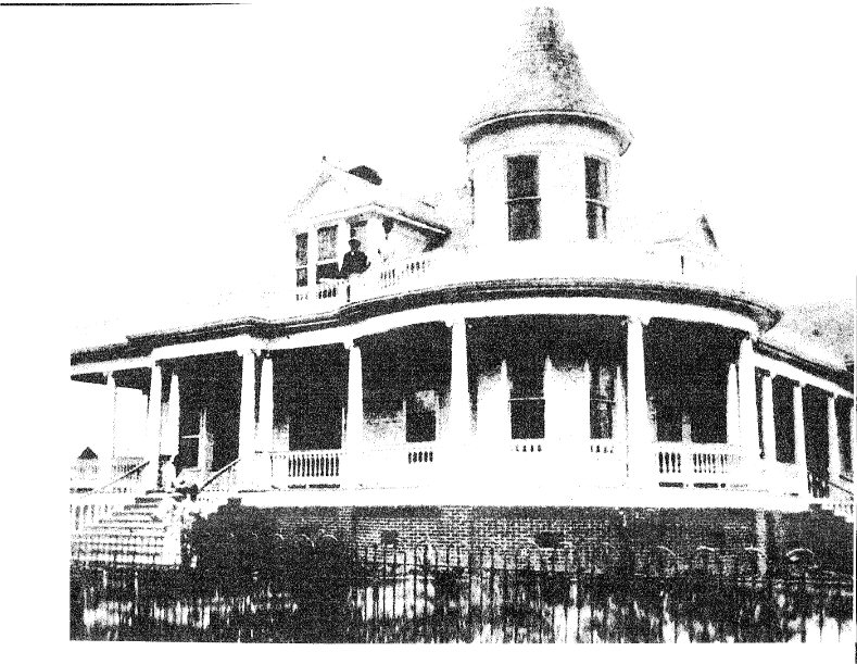 1907-08 Picture of my House
