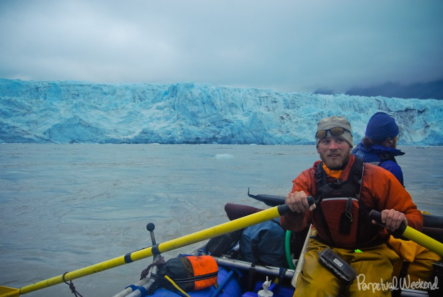 childs glacier, million dollar bridge, alaska, copper river, cordova