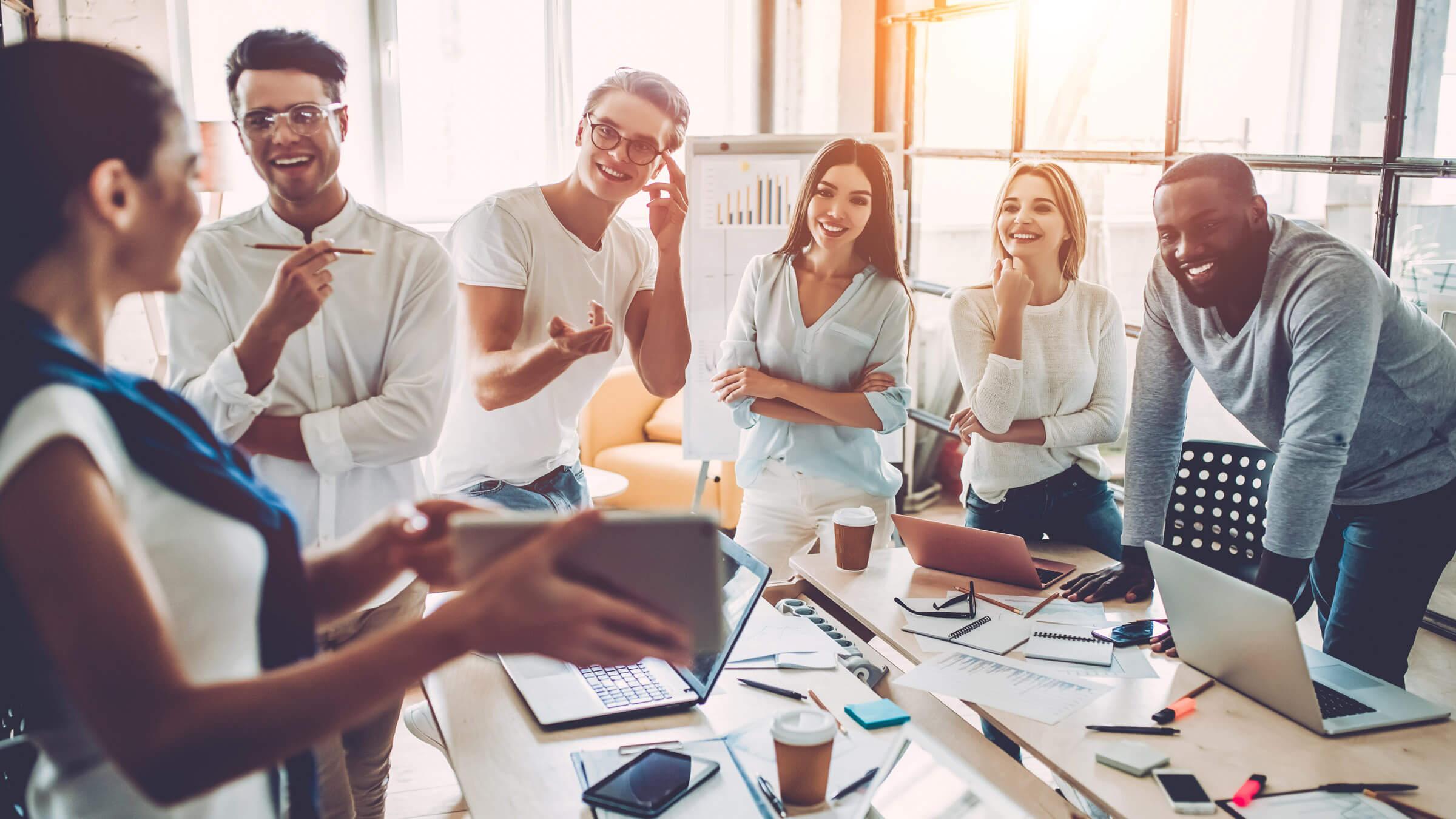 Wie ihr euch als Startup in Gesprächen mit Venture Capital Investoren präsentiert und Fragen beantwortet!
