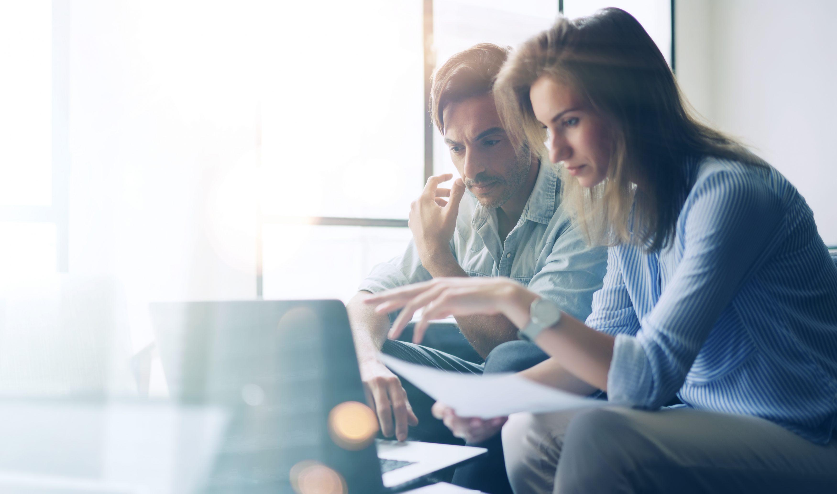 Die 3 entscheidenden Kriterien für die Suche nach Deinem passenden Coworking Space