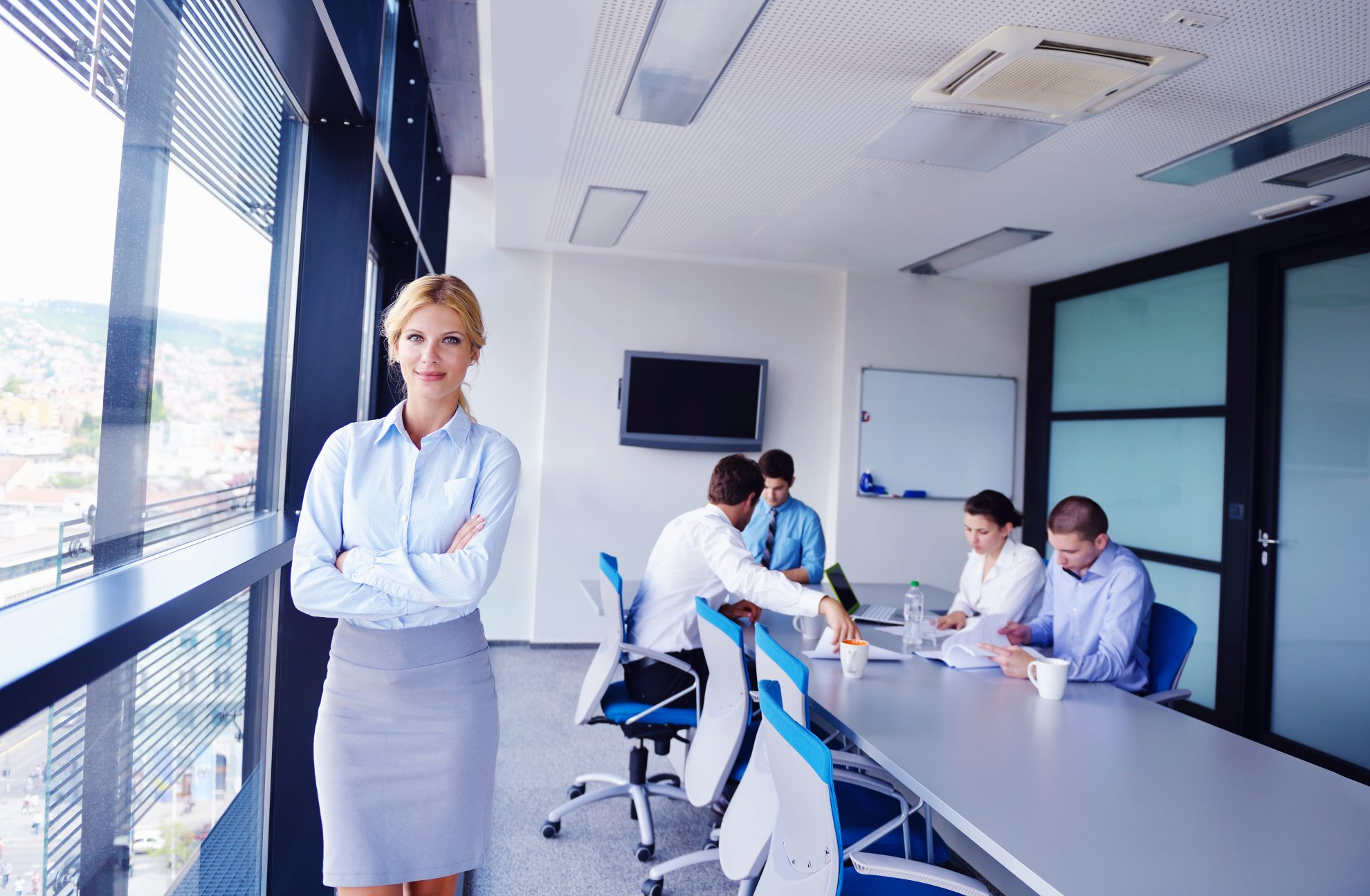 5 Gründe als Unternehmensberater zu arbeiten