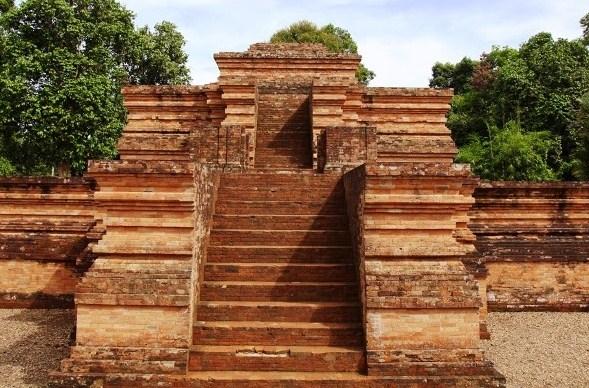 Sejarah Kerajaan Tarumanagara