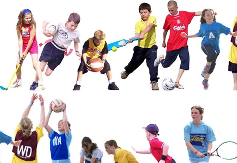 Cabang Olahraga Permainan