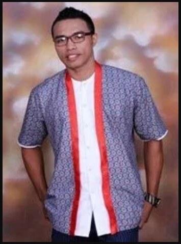 Baju Adat Baniang Putih
