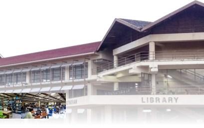 Jam Buka Perpustakaan IPB Selama Bulan Ramadhan 1439 H