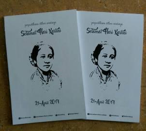 Notes Kartini
