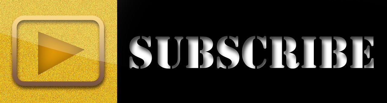 Halaman Subscribe Perpusteknik
