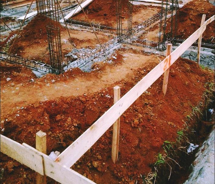 Cara menghitung RAB pekerjaan bouwplank
