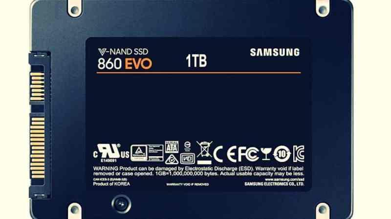 kelebihan hardisk SSD