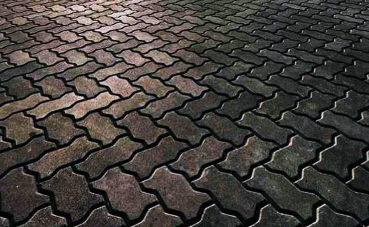 Pengertian dan jenis-jenis paving block