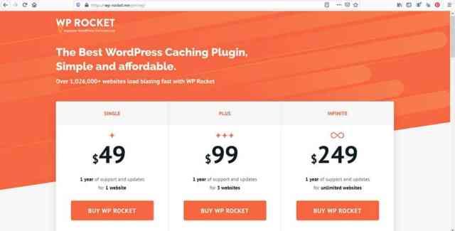 Plugin wordpress yang wajib di install
