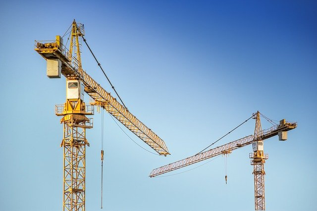 Rental Crane