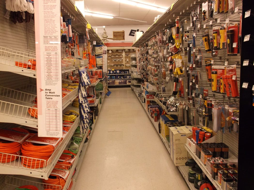 Plumbing Supply Stores