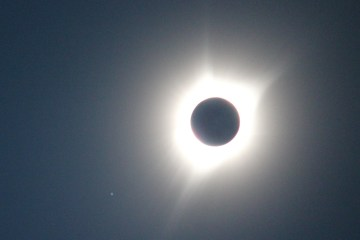 Total Eclipse, August 21, 2017