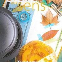 Nouveau catalogue Tupperware automne hiver 2012 / 2013