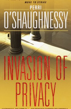 Invasion of Privacy: Published 1996