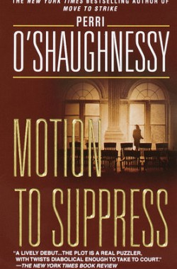 Motion to Suppress: Published 1995