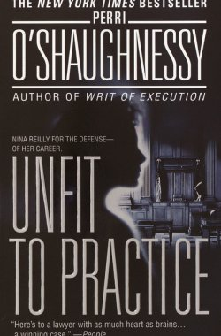 Unfit to Practice: Published 2002