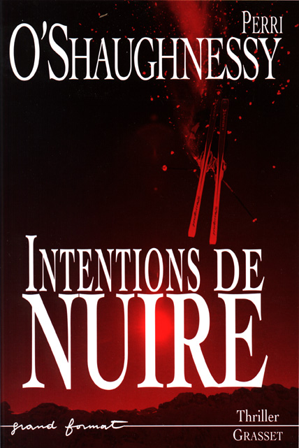 Acts of Malice French Edition