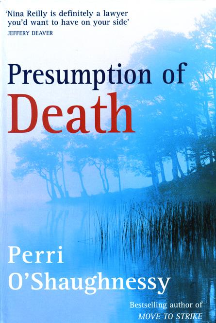 Presumption of Death United Kingdom Edition