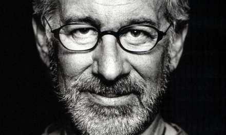 #DiarioCinéfilo: Steven Spielberg, inventor de videojuegos