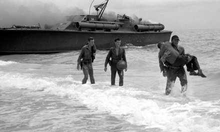 #DossierBélico (15): Fuimos los sacrificados