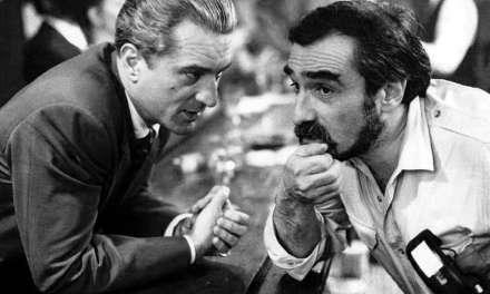 Scorsese, violencia y veneno