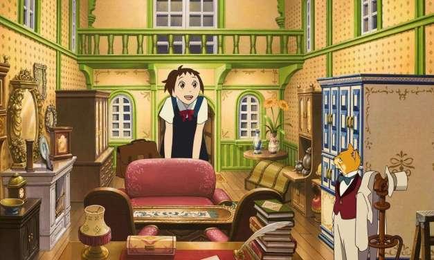Dossier Estudio Ghibli (XII): El regreso del gato