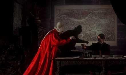 #Diario cinéfilo – Ciclo de cine de terror: Drácula