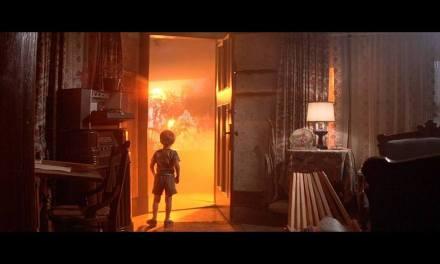 Movimiento de cámara: el plano secuencia en Spielberg