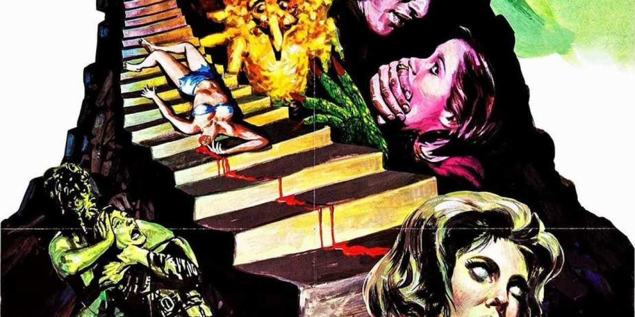 """<span class=""""wtr-time-wrap block before-title"""">Tiempo de lectura: <span class=""""wtr-time-number"""">6</span> minutos</span>Tower of evil (Jim O'Connolly, 1972)"""