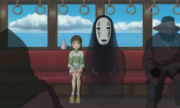 Dossier Estudio Ghibli (VIII): El viaje de Chihiro