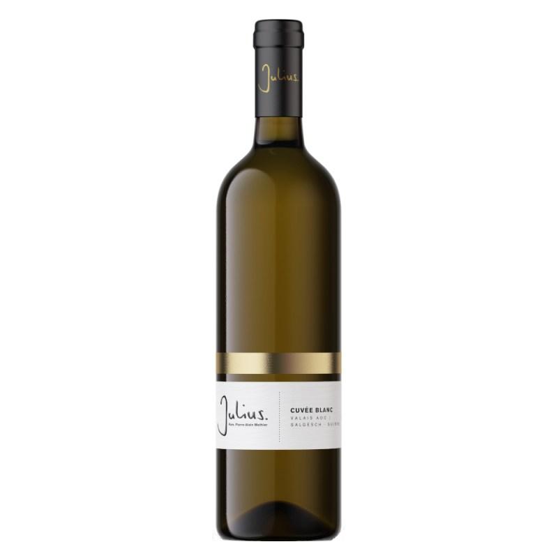 Cuvée Blanc Julius AOC 2019