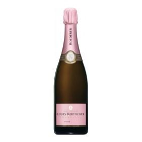Champagne Brut Rosé 2013