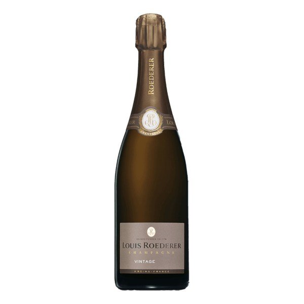 Champagne Brut Vintage 2012