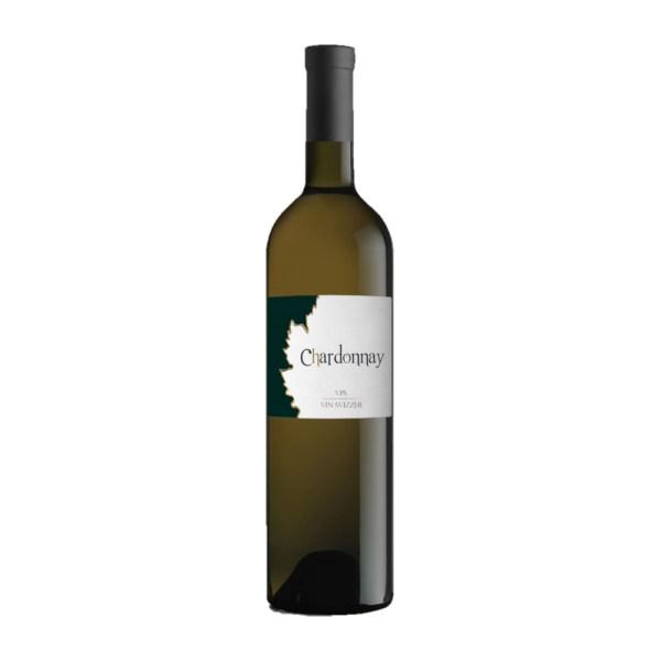 Chardonnay Vin De Pays Suisse
