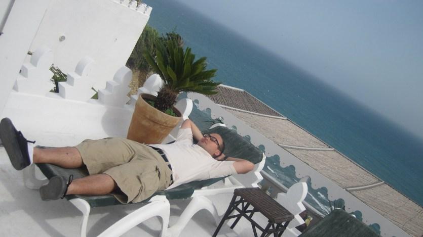 ¡Ésto es vida! - Tánger, Marruecos