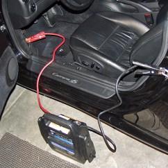 "Porsche 996 Radio Wiring Diagram Sloan Toilet Flush Valve Carrera 911 ""dead Battery & Locked Hood"" Solution | Perryandco.com Real Estate Blog ..."